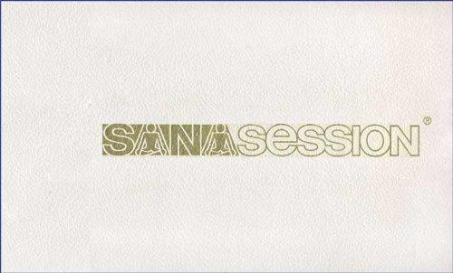 Sanasession: 4 minute effortless inches off &: Treber, Grace Jane