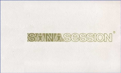 9780879150013: Sanasession: 4 minute effortless inches off & slimming program for men and women
