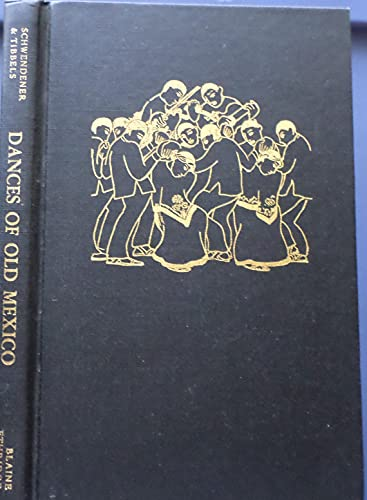 9780879170431: How to Perform the Dances of Old Mexico: A Manual of Their Origins, Legends, Costumes, Steps, Patterns, and Music