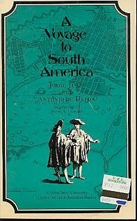 9780879180201: A voyage to South America