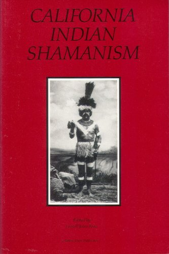 9780879191252: California Indian Shamanism (Formerly Ballena Press Anthropological Papers)