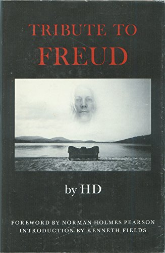 9780879230746: Tribute to Freud: Writing on the Wall-Advent
