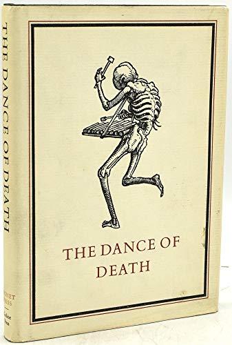 9780879231026: The dance of Death: Les simulachres & historiees faces de la Mort