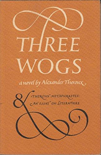 9780879231415: Three wogs