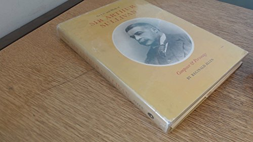 The Life and Work of Sir Arthur: Allen, Reginald (with