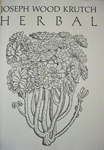 Herbal: Krutch, Joseph Wood
