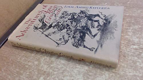 9780879231842: The Adventures of Jonathan Corncob, Loyal American Refugee
