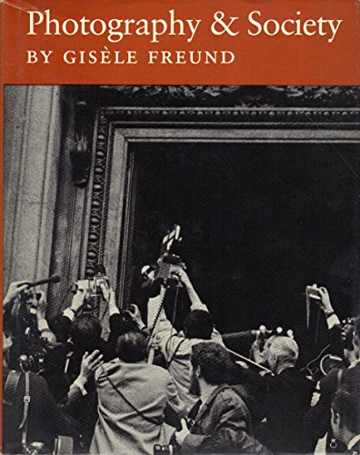 9780879232504: Photography and Society (English and French Edition)
