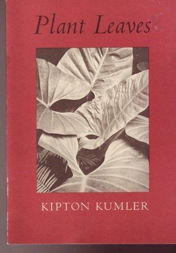 Plant Leaves: Kumler, Kipton