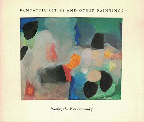 9780879232658: Fantastic Cities and Other Paintings
