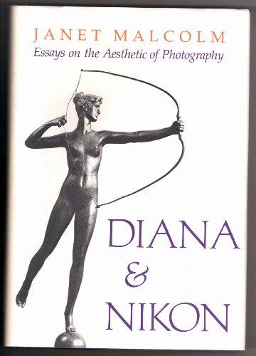 9780879232733: Diana and Nikon