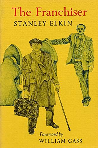 The Franchiser (Nonpareil Books): Stanley Elkin