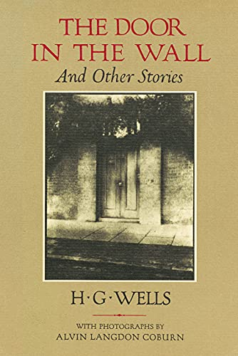 9780879233273: Door in the Wall and Other Stories