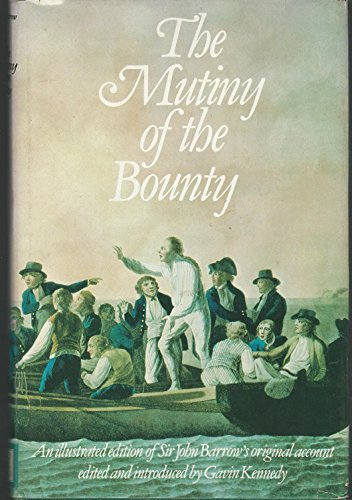 The Mutiny of the Bounty