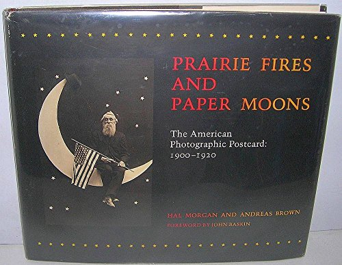 Prairie Fires and Paper Moons: The American: Hal Morgan, Andreas