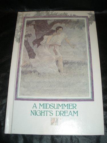9780879234300: A Midsummer Night's Dream