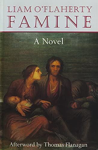 9780879234348: Famine: A Novel