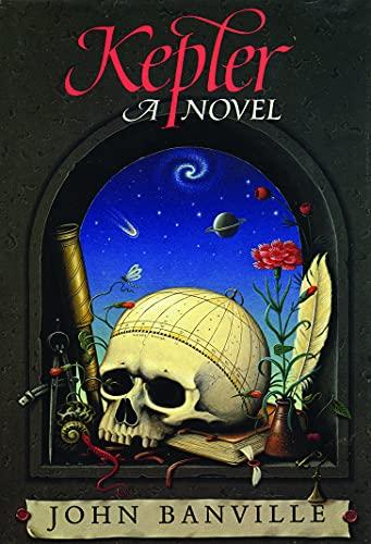 9780879234386: Kepler, a novel