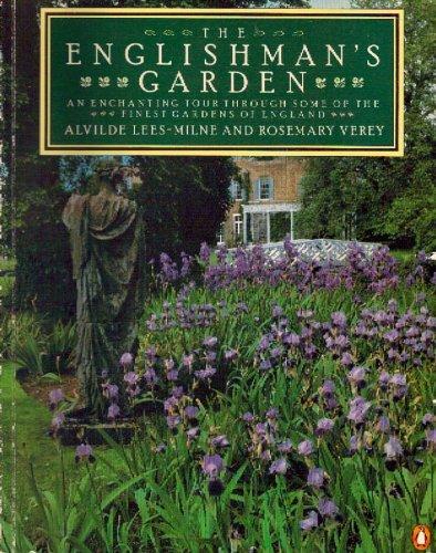 9780879234560: The Englishman's Garden