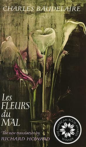 9780879234621: Les Fleurs Du Mal