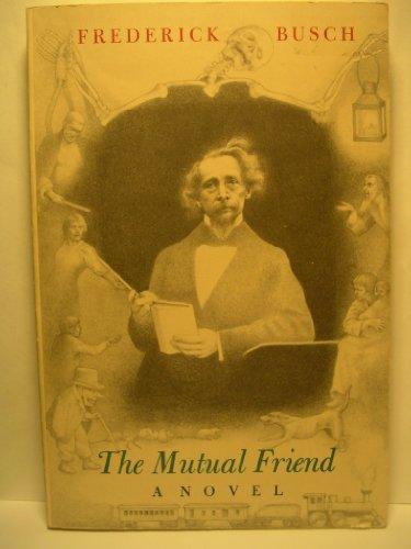 9780879234829: The mutual friend (Nonpareil books)