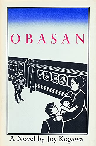 obasan by joy kogawa Obasan's power comes from the beauty of the writing, the stark imagery and vivid symbolism, and from the calm recitation of events that destroyed families, a culture, and a way of life the globe and mail obasan is autobiographical naomi's experiences mirror kogawa's own this fact contributes.
