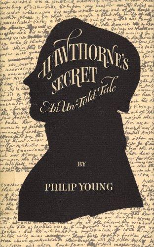 9780879235154: Hawthorne's Secret: An Untold Tale