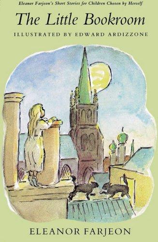 9780879235222: The Little Bookroom (Godine Storytellers)