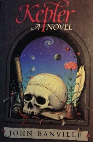 9780879235277: Kepler: A Novel