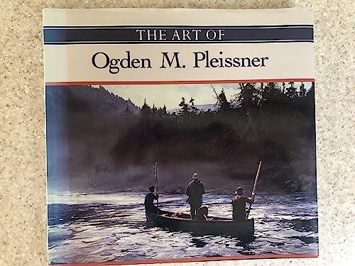 9780879235307: Art of Ogden M. Pleissner