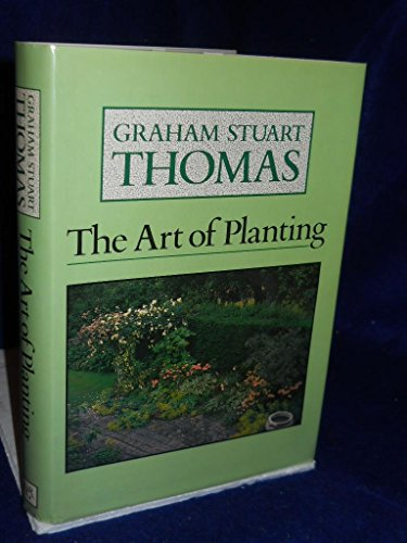 9780879235314: The Art of Planting or the Planter's Handbook