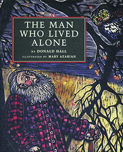 The Man Who Lived Alone: Donald Hall