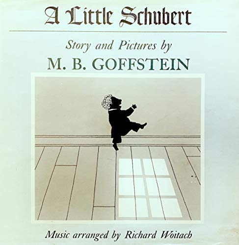 9780879235406: A Little Schubert