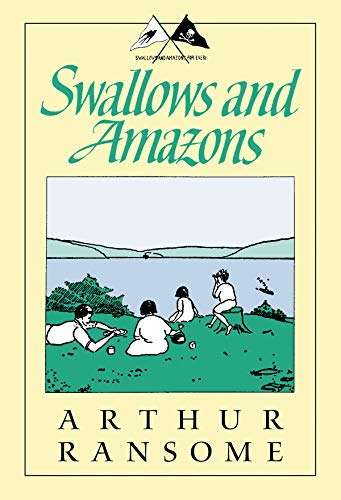 9780879235734: Swallows and Amazons (Godine Storyteller)