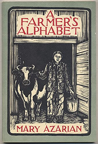 A Farmer's Alphabet (Junior Edition) (0879235896) by Azarian, Mary