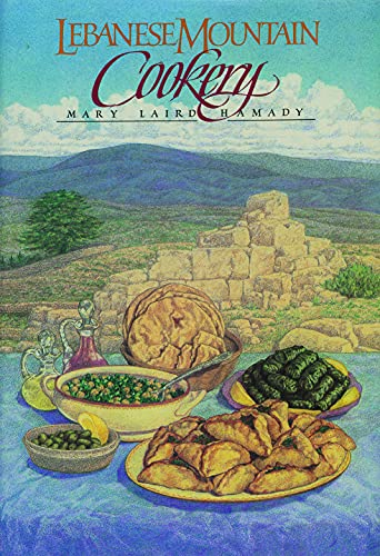 Lebanese Mountain Cookery.: HAMADY, Mary Laird.