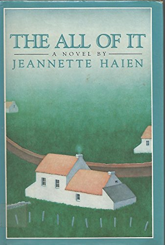 The All of It: Haien, Jeannette