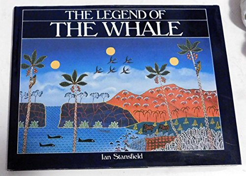9780879236281: The Legend of the Whale