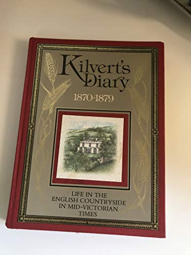 9780879236373: Kilvert's Diary: 1870-1879: Life in the English Countryside in Mid-Victorian Times
