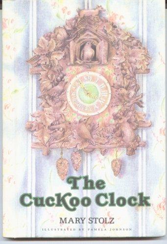 9780879236533: The Cuckoo Clock