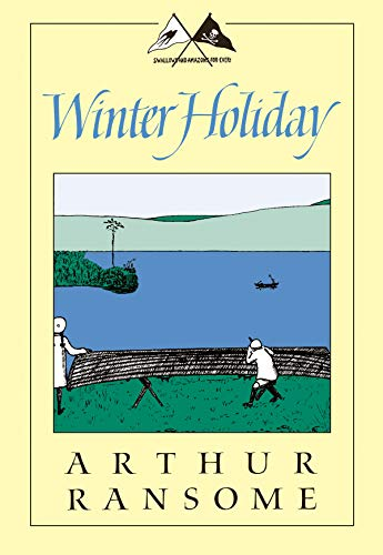 9780879236618: Winter Holiday (Godine Storyteller)