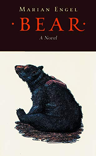 Bear (Nonpareil books): Engel, Marian, Marian