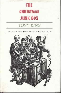 9780879236946: The Christmas Junk Box