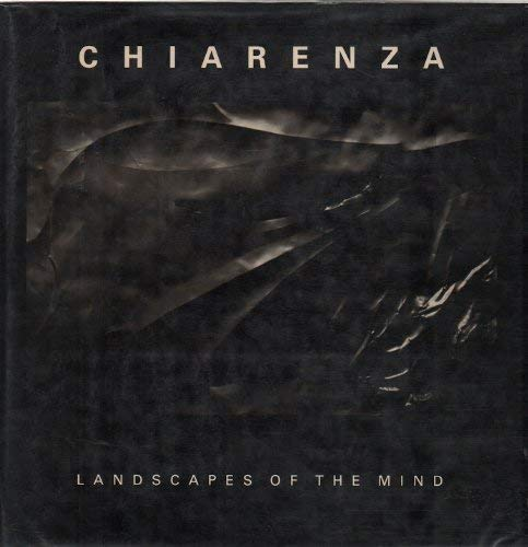 9780879237240: Chiarenza: Landscapes of the Mind