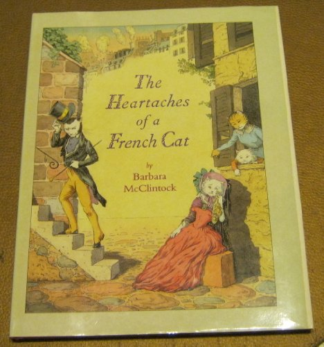 The Heartaches of a French Cat: Barbara McClintock