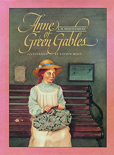 Anne of Green Gables (Anne of Green Gables Novels)