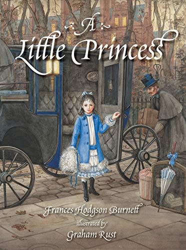 9780879237844: A Little Princess