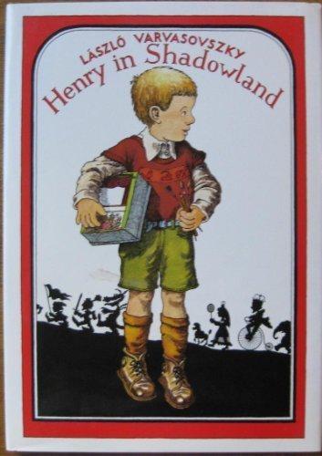 9780879237851: Godine Presents: Henry in Shadowland