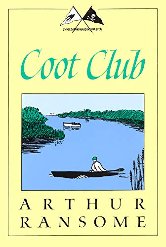 9780879237875: Coot Club (Godine Storyteller)