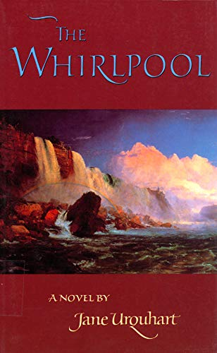 The Whirlpool: Urquhart, Jane